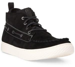 Polo Ralph Lauren Men's Chukka 100 Suede Sneakers Men's Shoes