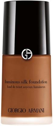 Giorgio Armani Luminous Silk Foundation 30ml - Colour 13.5