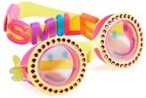 Bling2o Girls' Be Happy Swim Goggles