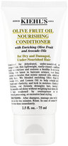 Kiehl's Travel-Size Olive Fruit Oil Nourishing Conditioner, 2.5 fl. oz.
