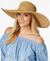 Nine West Packable Sun Hat