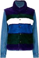 Simonetta Ravizza Jean jacket