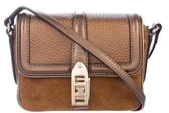 f3c3cd0a7cb7 Flap Crossbody Bag Burberry - ShopStyle