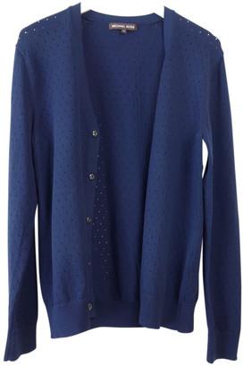 Michael Kors Blue Other Knitwear & Sweatshirts