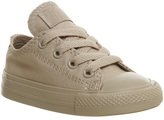 Converse Low Infant Trainers
