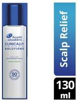Head & Shoulders Scalp Relief Shampoo 130ml