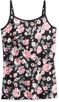 Epic Threads Floral-Print Cami, Big Girls (7-16), Only at Macy's
