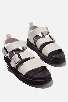 Rubi Kim Combat Sandal
