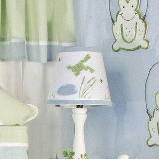 """Zoomie Kids Aguirre 8"""" Empire Lamp Shade"""