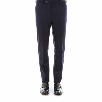 Pt01 Lower East Side Hepcat Trousers
