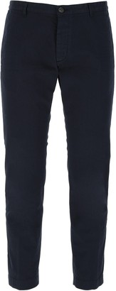DSQUARED2 Straight-Leg Chinos