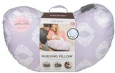Bebe Au Lait Infant Nursing Pillow
