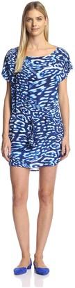 Vix Women's Silvia Short Dress