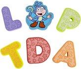 Munchkin Floating Foam Letters - Dora the Explorer