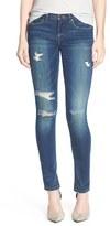 Blank NYC Women's Blanknyc 'Instagirl' Distressed Skinny Jeans