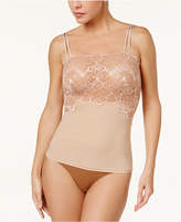 Wacoal Lace Impression Sheer Lace Camisole 811257