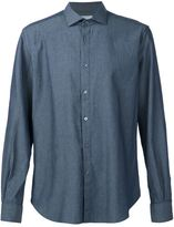 Boglioli button-down shirt