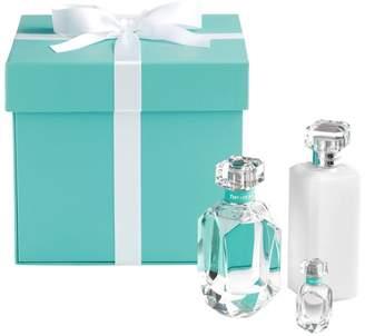 Tiffany & Co. & Co. Signature Eau de Parfum 3-Piece Set - $225 Value