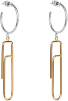Isabel Marant Glum earrings