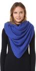 white warren cashmere travel wrap scarf