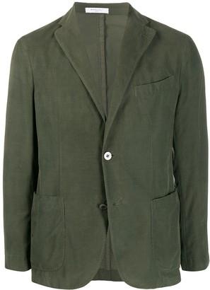 Boglioli K-Jacket blazer