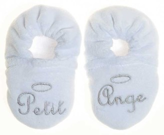 "BB BB&Co CHAUM01 Booties ""Petit Ange"" (""Little Angel"")"