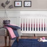 Trend Lab 3pc Crib Bedding Set Perfectly Pretty