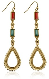 Nanette Lepore Drop Earring