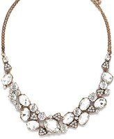 Forever 21 FOREVER 21+ Cubic Zirconia Necklace