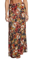 Lucy-Love Lucy Love Harvest Wrap Maxi Skirt 8154043