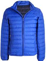 Armani Jeans Padded Down Jacket