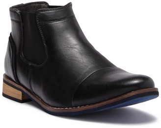 Deer Stags Argos Cap Toe Chukka Boot - Wide Width Available