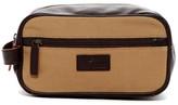 Tommy Bahama Canvas Travel Kit