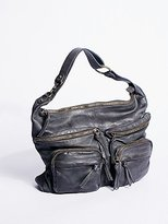 Tano Rosemount Distressed Tote