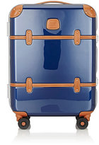 "Bric's Men's Bellagio 21"" Trolley-NAVY"