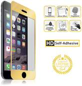 Naztech iPhone 6 Premium Tempered Glass Gold Screen Protector