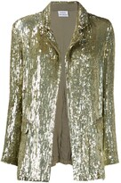 P.A.R.O.S.H. sequined jacket