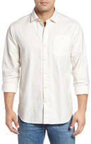 Tommy Bahama Shoreside Classic Fit Oxford Sport Shirt