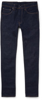 Levi's 505C Slim-Fit Tapered Stretch-Denim Jeans