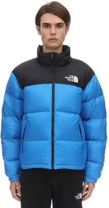 The North Face 1996 Retro Nuptse Down Jacket