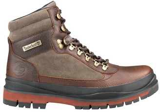 Timberland Field Trekker Waterproof Leather Boots