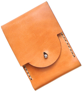 Vertical Standard Pouch Wallet