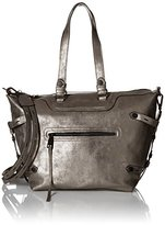 Steve Madden Bstrippy Fashion Backpack