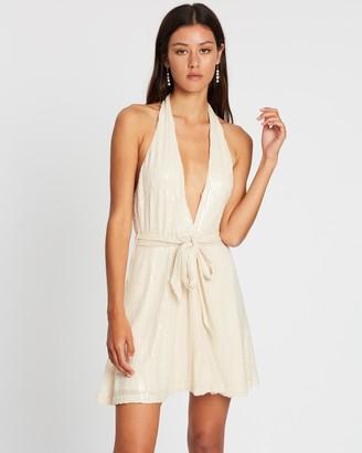 Misha Collection Tia Dress