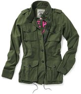 Victoria's Secret Pink® Army Jacket
