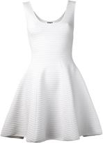Sonia Rykiel Sonia By flare dress