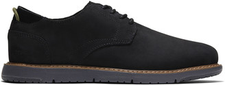 Toms Navi Oxford Dress Shoes