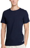 Polo Ralph Lauren Slim-Fit Crew Three-Pack