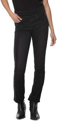 Lola Jeans Rebeccah High-Rise Ankle-Length Jeans