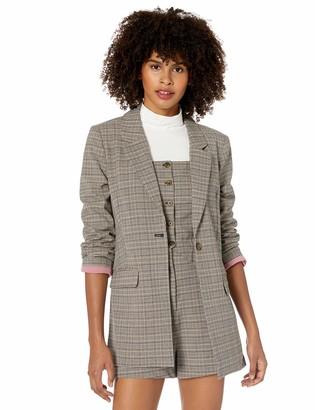 BCBGeneration Women's BF Blazer Woven Jacket
